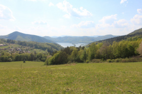 Land for sale, Udiča