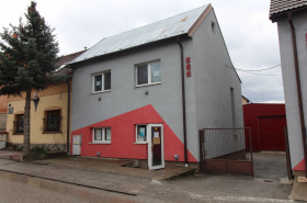 Business Object for rent, Považská Bystrica